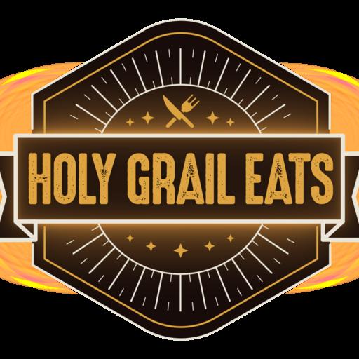 Holy Grail Eats
